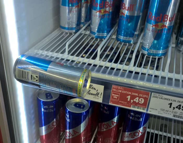 Red Bull Getränke Kühlschrank : Der shop ger artikel mit tag kühlschrank