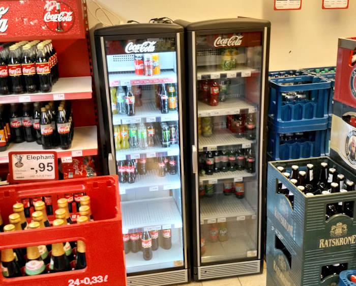 Red Bull Kühlschrank Licht : Der shopblogger artikel mit tag kühler