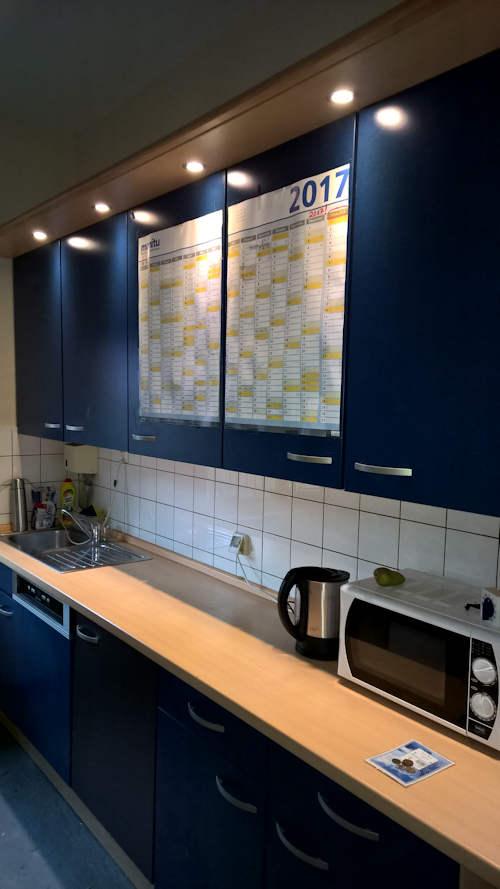 Küchenzeile Pausenraum ~ der shopblogger artikel mit tag renoviert