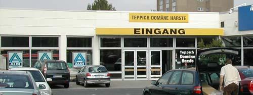 Teppich domäne  Teppich Domäne Harste - Der Shopblogger
