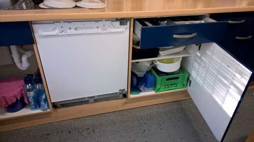 Küchenzeile Parallel ~ küchenzeilenumbau der shopblogger