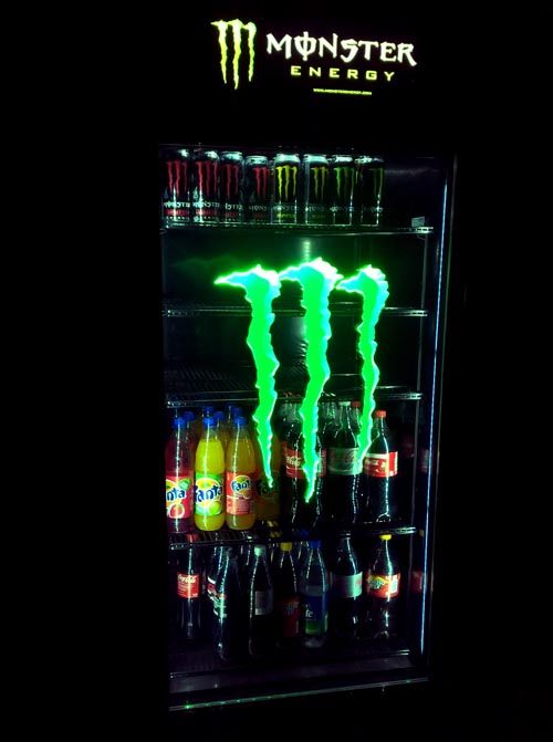 Monsters in the Dark | Der Shopblogger