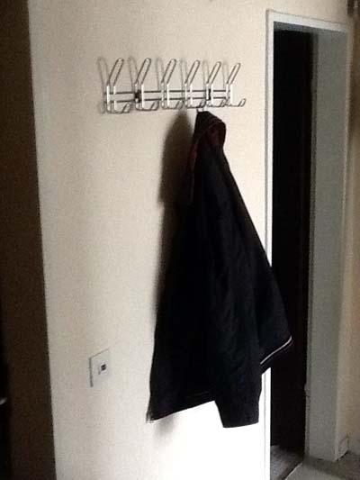 Garderobe - Der Shopblogger : garderob jacken : Garderob