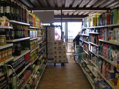 Spar markt in gargellen der shopblogger - Numerobis architekten ...