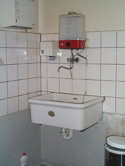 waschmaschine ohne wasseranschluss. Black Bedroom Furniture Sets. Home Design Ideas